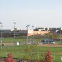 East Ridge High School in Woodbury, Minnesota