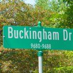 Buckingham – Eden Prairie Neighborhood