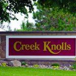 Creek Knolls – Eden Prairie Neighborhood