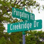 Creekridge – Eden Prairie Neighborhood
