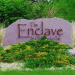 The Enclave – Eden Prairie Neighborhood