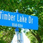 Timber Lake Townhomes – Eden Prairie Neighborhood