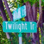 Twilight – Eden Prairie Neighborhood