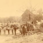 City of Victoria: A Brief History
