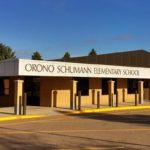 City of Orono: School & ISD 278