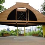 University: Parks & Trails