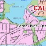 Calhoun Isles: Cedar-Isles-Dean