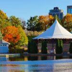 Southeast Edina: Centennial Lakes