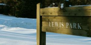 Edina - Lewis Park