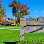 Northwest Edina: Todd Park