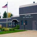 CIty of Dayton city hall