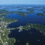 Lake Minnetonka: Brief Overview