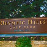 Olympic Hills Golf Club, Eden Prairie, MN